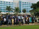讯通组织百人商务团前往坦桑尼亚考察交流