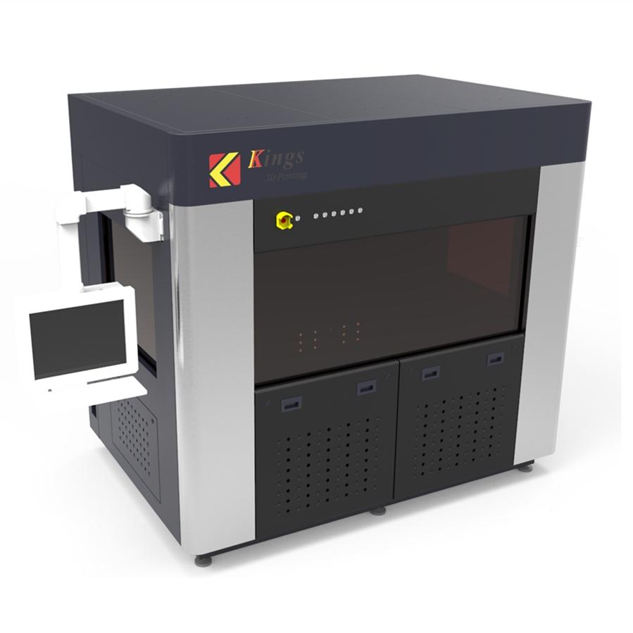 深圳市金石三维打印科技有限公司