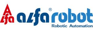 东莞市艾尔发自动化科技有限公司(Alfa Robot)LOGO
