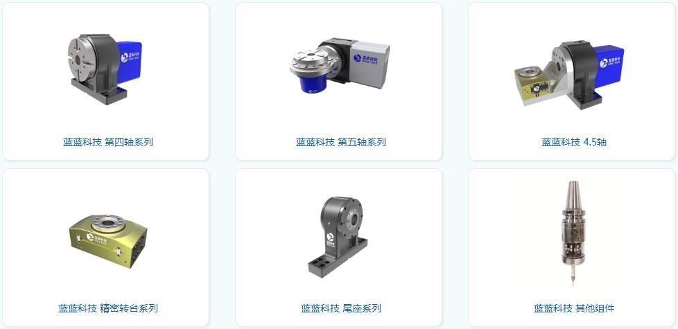 深圳市蓝蓝科技有限公司
