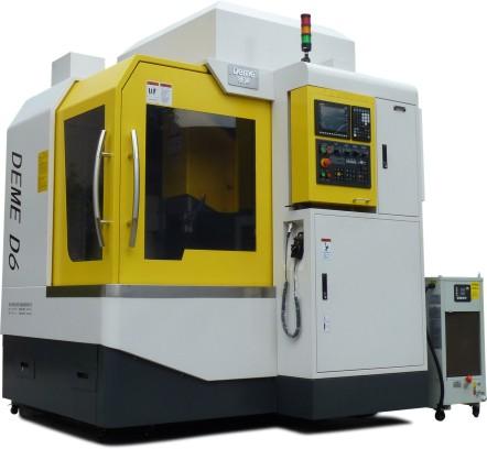 深圳市德达数控设备制造有限公司