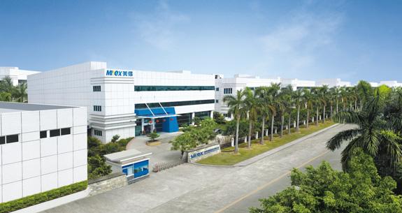 东莞市美得机械科技有限公司