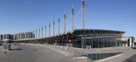 天津濱海國際會展中心