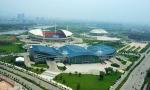 中国小商品城会展中心(义乌梅湖会展中心)