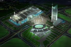 台州市国际会展中心2020年展会日程