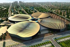 國家會展中心(上海地區)7月份展會排期更新