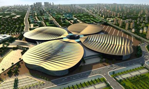 国家会展中心(上海地区)7月份展会排期更新