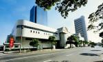 上海国际展览中心(Intex)