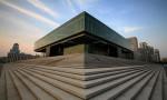 上海浦东展览馆