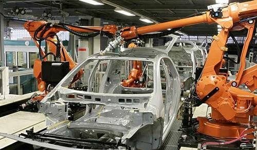 robot-for-auto-indusry