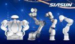 新松机器人(SIASUN)
